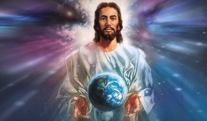 Is Jesus God?