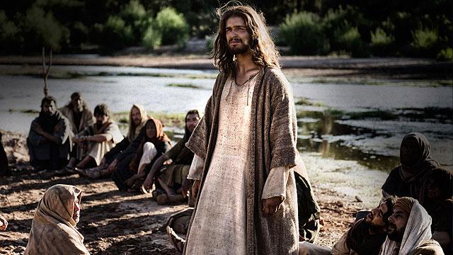 jesus christ nazareth