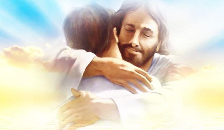 Jesus Christ, savior of the world