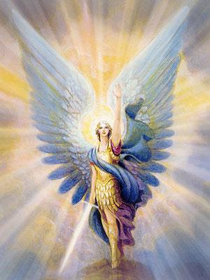 proof god angels