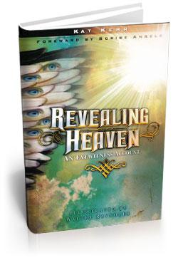 revealing heaven kat kerr