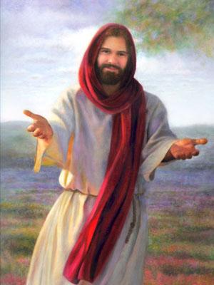 visions jesus christ