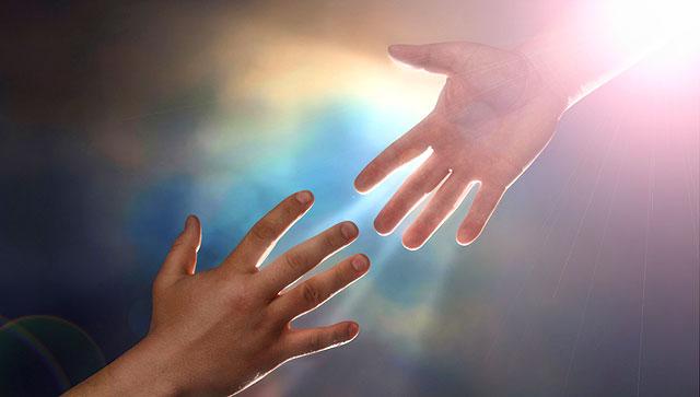 god help hands