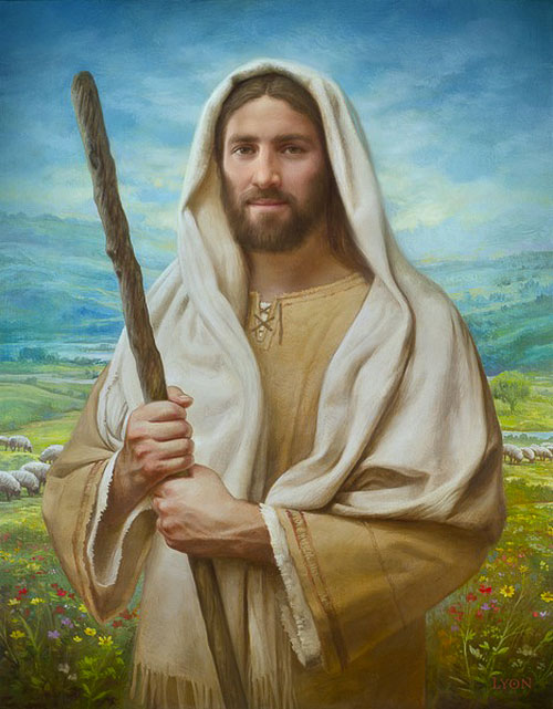 PICTURES OF JESUS - Images showing the beauty of Christ Pictures Of Jesus