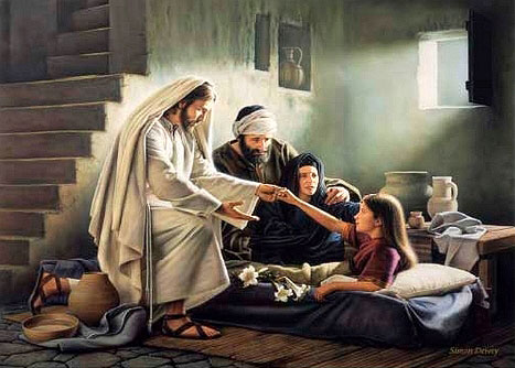 jesus teacher and healer In these three studies, the speaker harmonises the various gospel accounts and graphically portrays the power of these apparently simple healings we can.