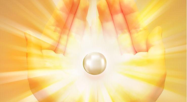 A precious pearl