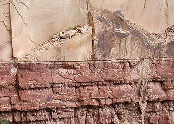 evidence flood edge layers