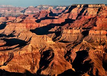evidence flood grand canyon