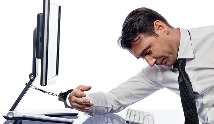 How to break porn addiction