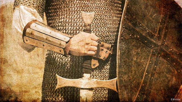 sin warrior