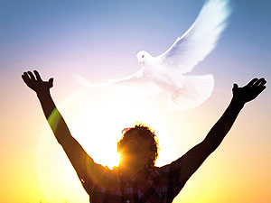 holy spirit prophecy