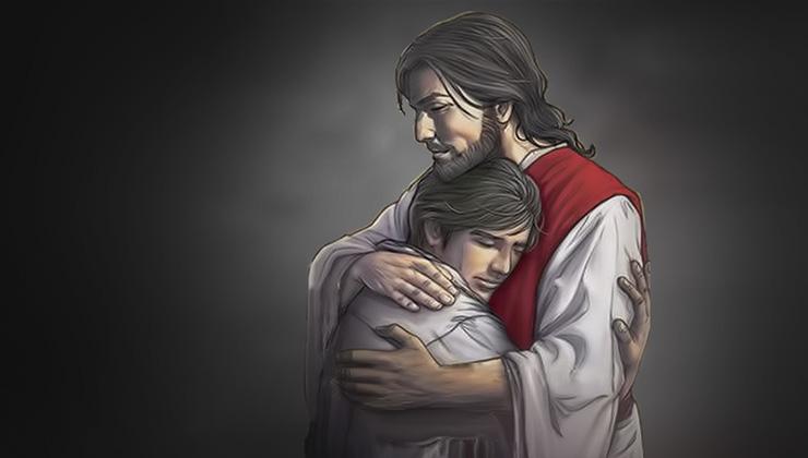 jesus christ savior