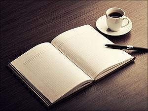 journalling gods voice