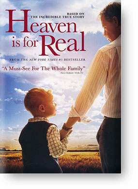 heaven is for real film