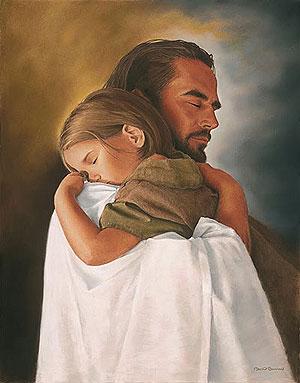love letter from god embrace