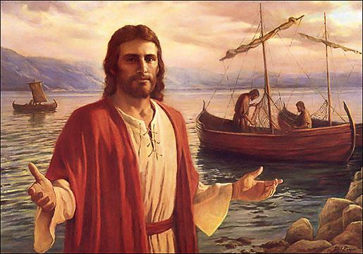 names jesus christ apostles
