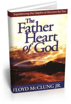 father heart god