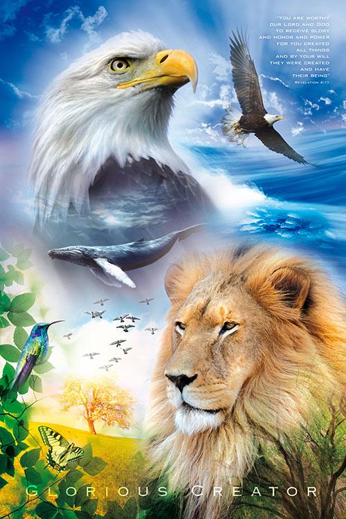 god creator