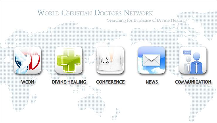 scientific proof god medical evidence