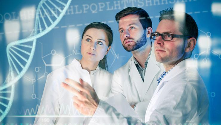scientific proof god mutations evolution