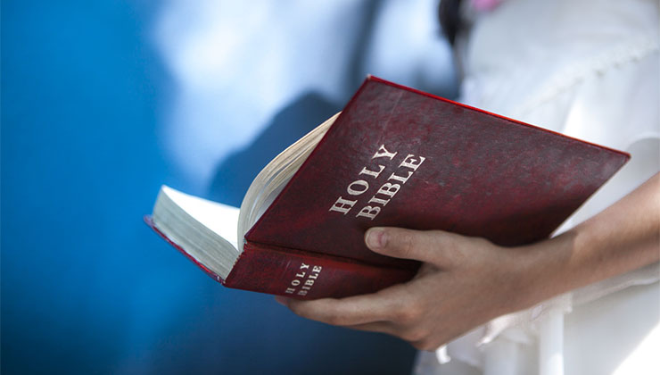 bible study speaking tongues