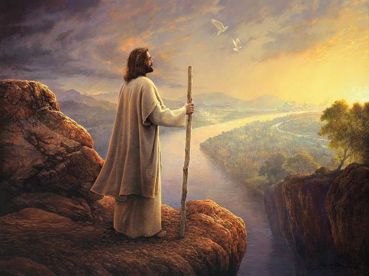 is jesus god bible