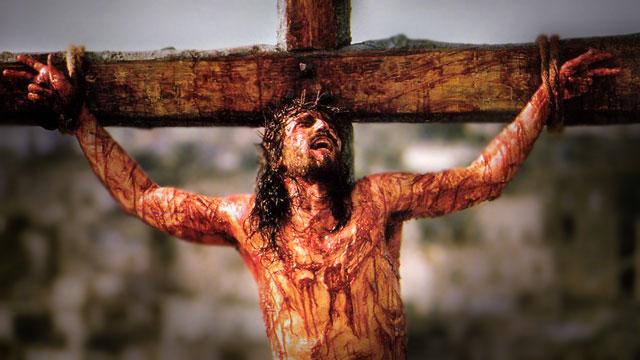 jesus christ lamb of god