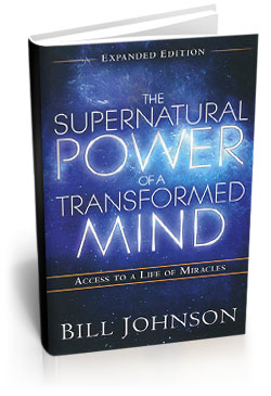 book miracles bill johnson