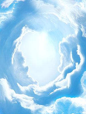 heaven vision