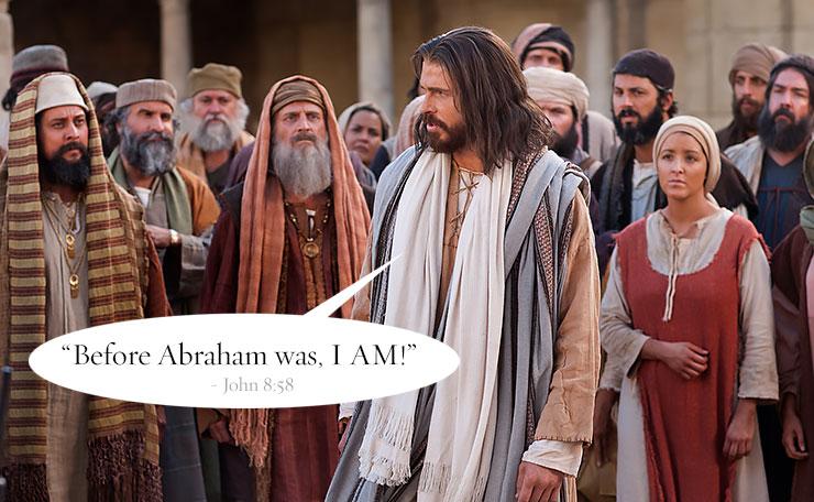 names of god jesus