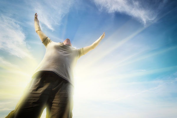 experiencing god jesus