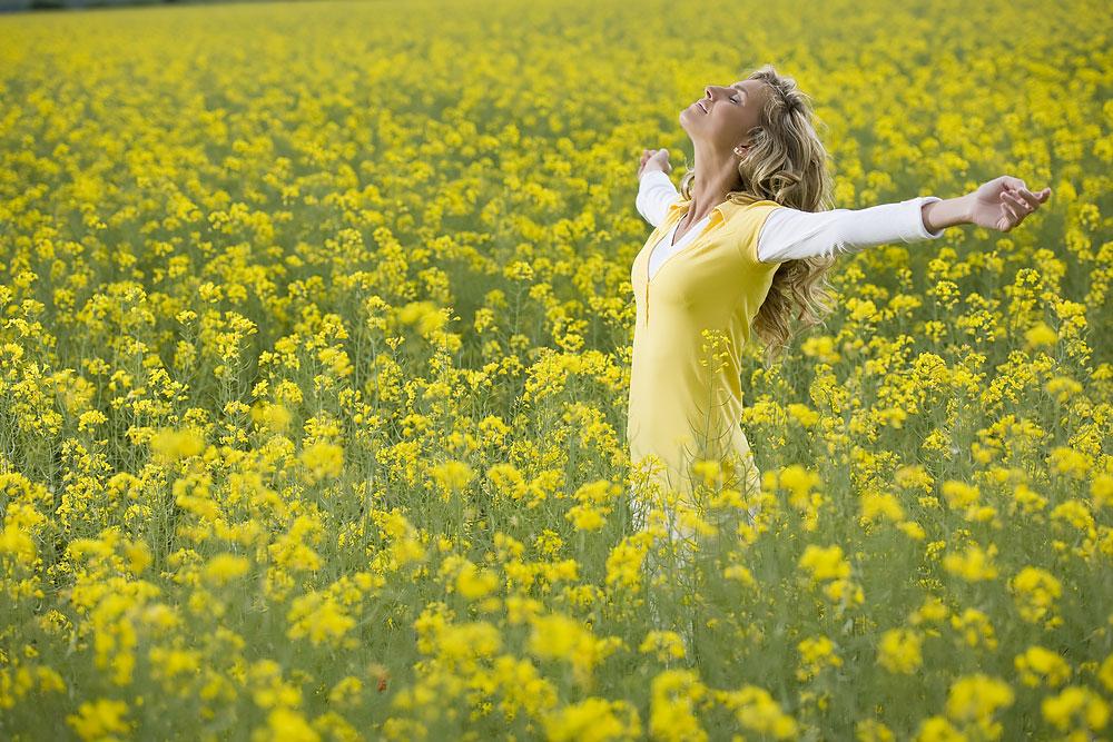 daily devotional open heart god