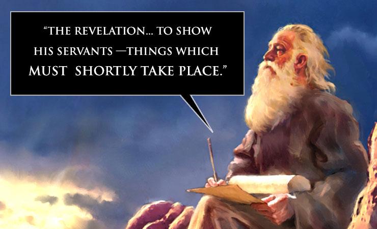 revelation john