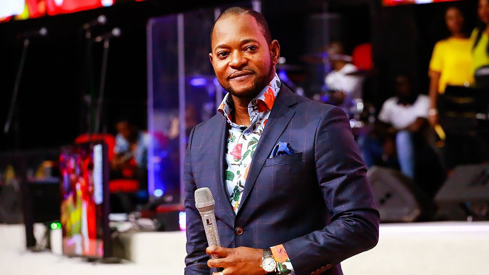 alph lukau succesful businessman