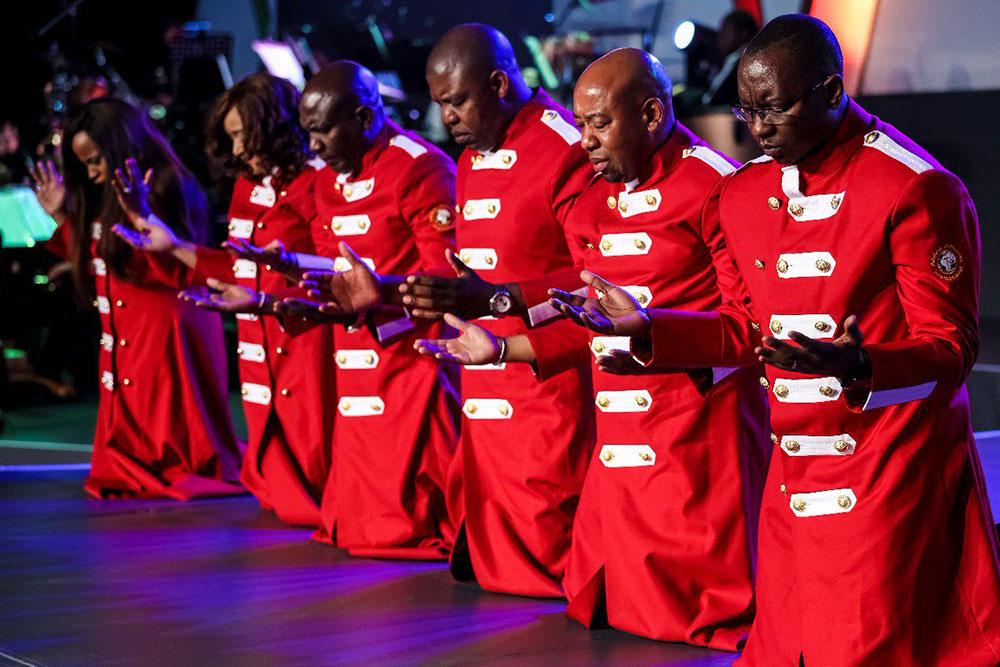 bishops pastors alleluia ministries