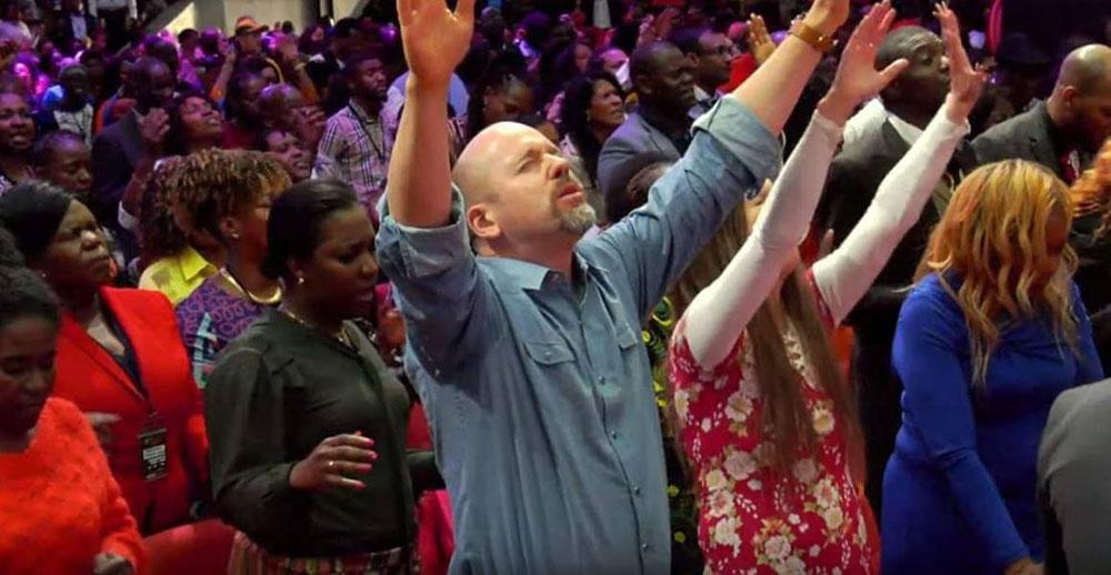 David sorensen alph lukau worship